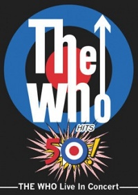 TheWhoLivePoster