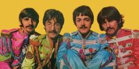 The Beatles SPLHCB